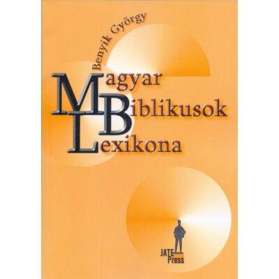 Magyar Biblikusok Lexikona
