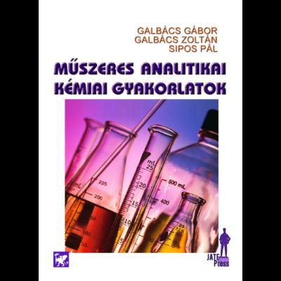 Műszeres analitikai kémiai gyakorlatok