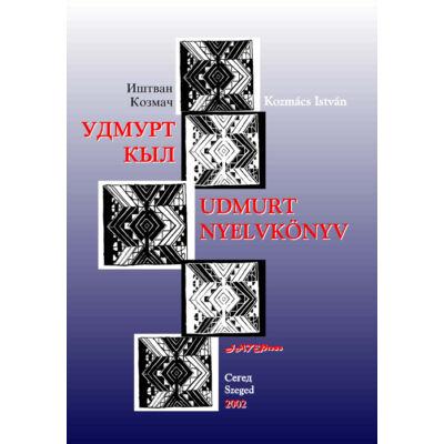 Udmurt nyelvkönyv