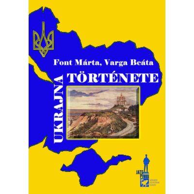 Ukrajna története