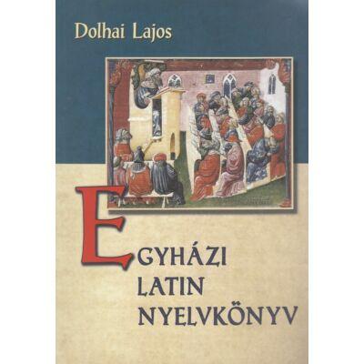 Egyházi latin nyelvkönyv