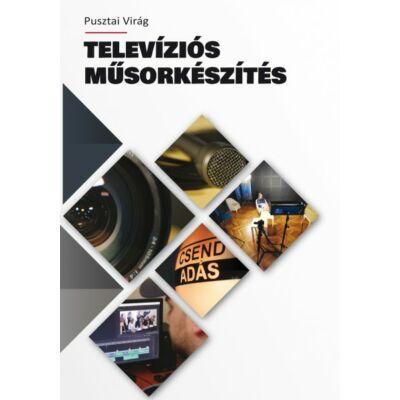 Televíziós műsorkészítés