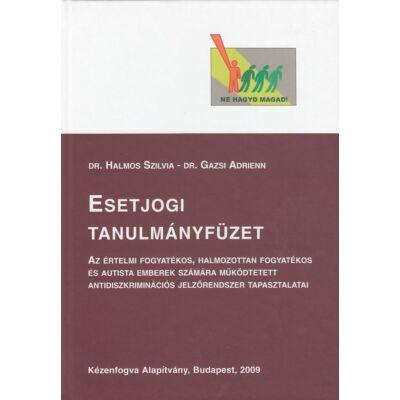Esetjogi tanulmányfüzet