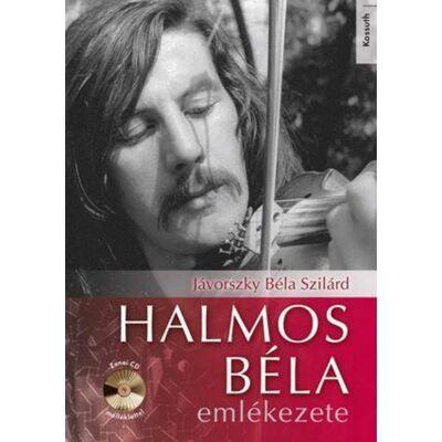 Halmos Béla emlékezete