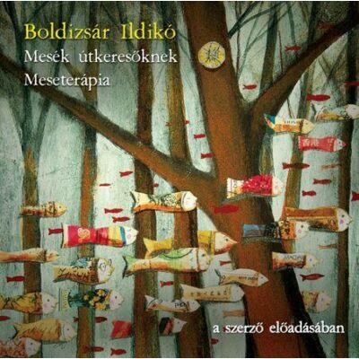 Mesék útkeresőknek - Meseterápia (hangoskönyv)