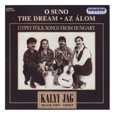 Az álom / O suno / The Dream