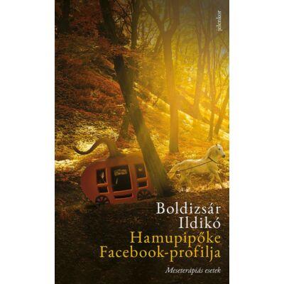 Hamupipőke Facebook-profilja