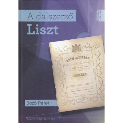 A dalszerző Liszt