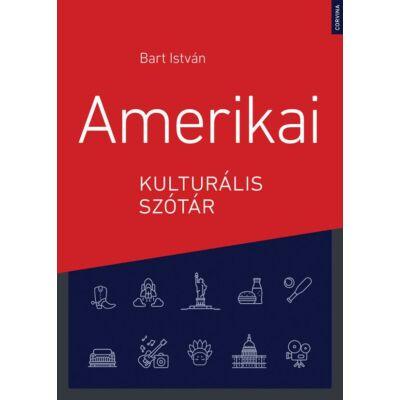 Amerikai kulturális szótár