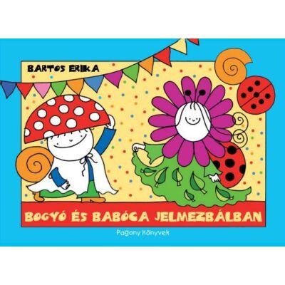 Bogyó és Babóca jelmezbálban