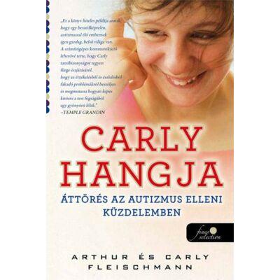 Carly hangja