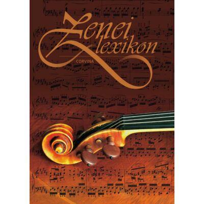 Zenei lexikon (2., bővített kiadás)