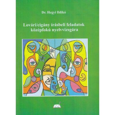 Lovári/cigány írásbeli feladatok középfokú nyelvvizsgára