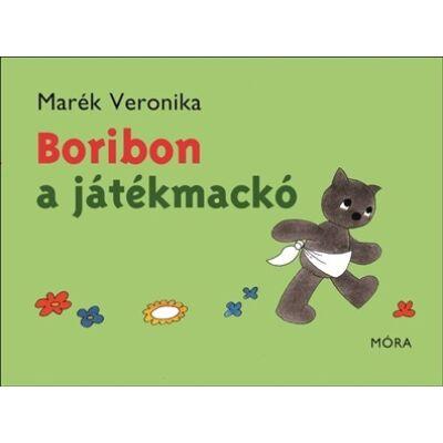 Boribon, a játékmackó