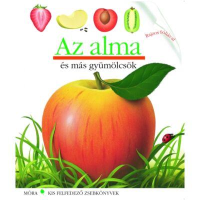Az alma és más gyümölcsök