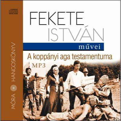 A koppányi aga testamentuma (hangoskönyv)