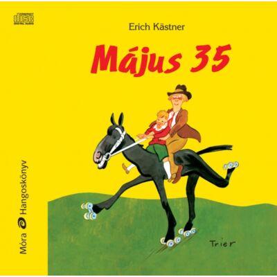 Május 35. (hangoskönyv)