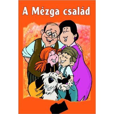 A Mézga család