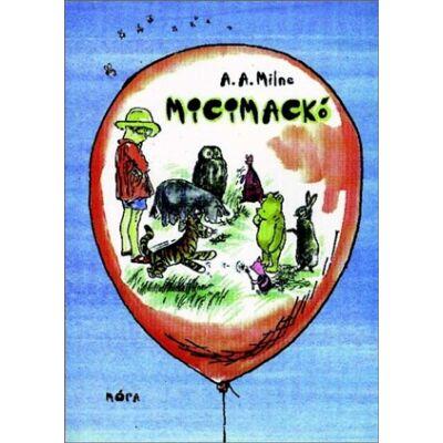 Micimackó - Micimackó kunyhója
