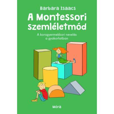 A Montessori szemléletmód