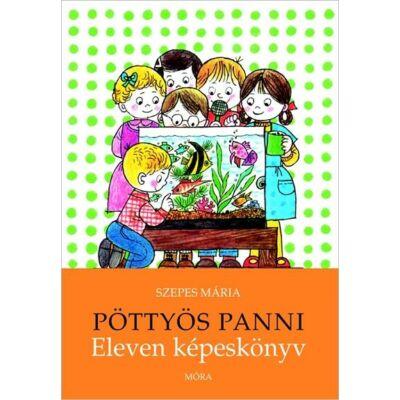 Pöttyös Panni - Eleven képeskönyv