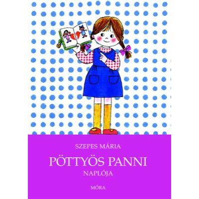 Pöttyös Panni naplója