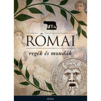 Római regék és mondák