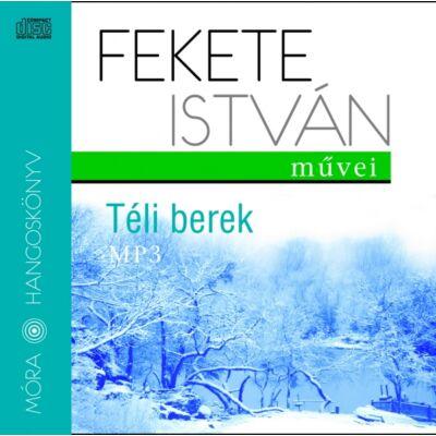 Téli berek (hangoskönyv)
