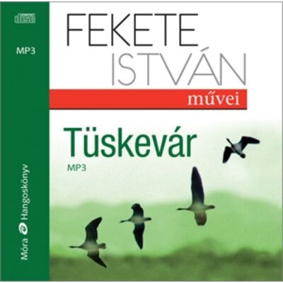 Tüskevár (hangoskönyv)