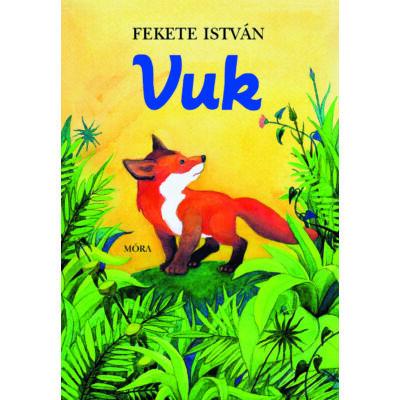 Vuk (album)