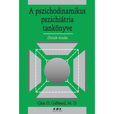 A pszichodinamikus pszichiátria tankönyve