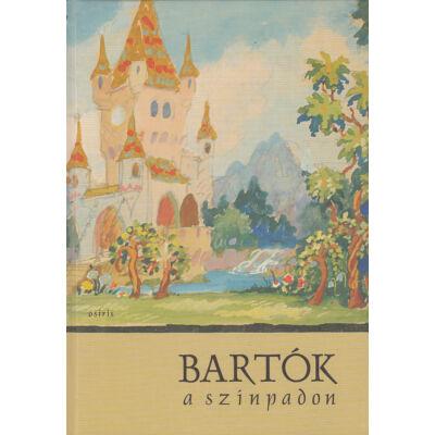 Bartók a színpadon