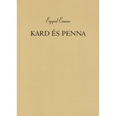 Kard és penna