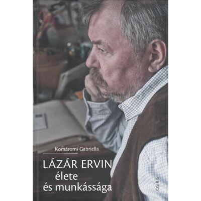 Lázár Ervin élete és munkássága