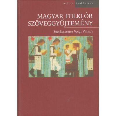 Magyar folklór