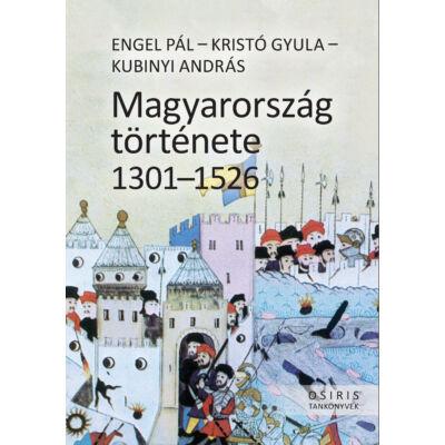 Magyarország története 1301–1526