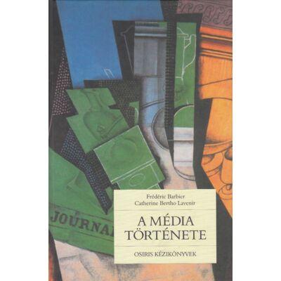 A média története