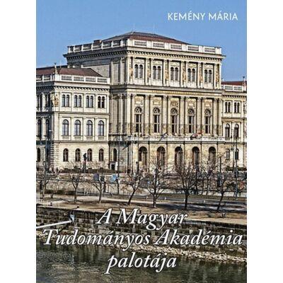 A Magyar Tudományos Akadémia palotája