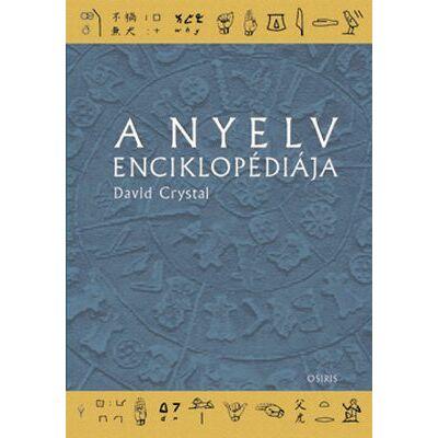 A nyelv enciklopédiája