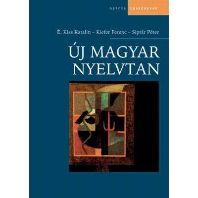 Új magyar nyelvtan