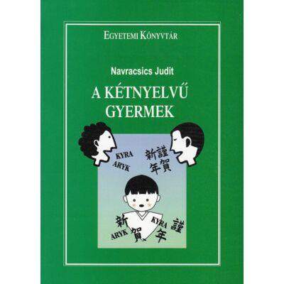 A kétnyelvű gyermek