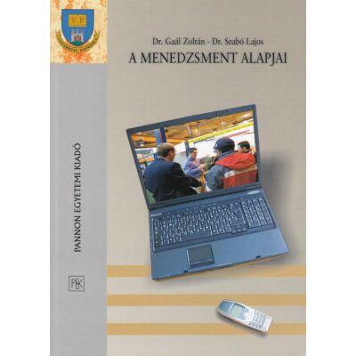 A menedzsment alapjai