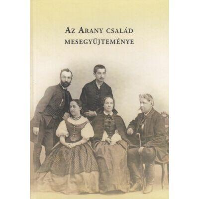 Az Arany család mesegyűjteménye
