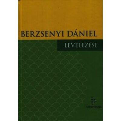 Berzsenyi Dániel levelezése