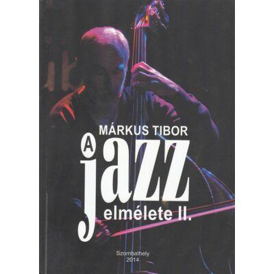 A jazz elmélete II.