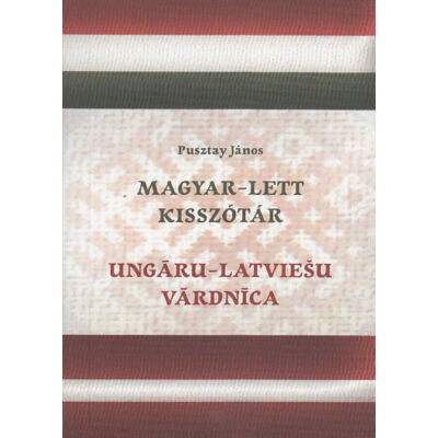 Magyar-lett kisszótár