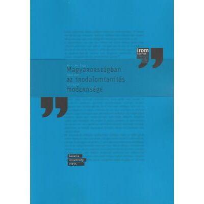 Mi az oka, hogy Magyarországban az irodalomtanítás modernsége lábra nem tud kapni?
