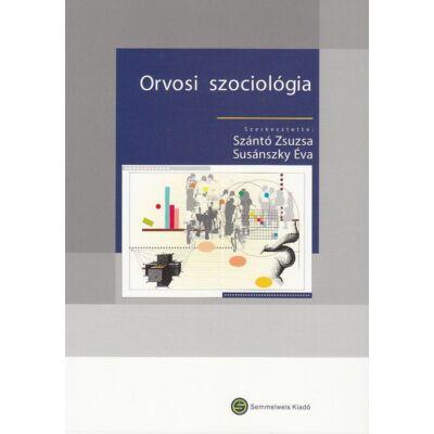 Orvosi szociológia