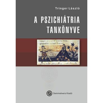 A pszichiátria tankönyve