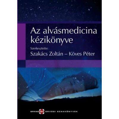 Az alvásmedicina kézikönyve